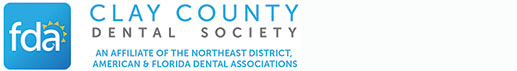 Clay County Dental Society Logo